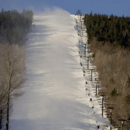 Sunday River Resort: Snowmaking