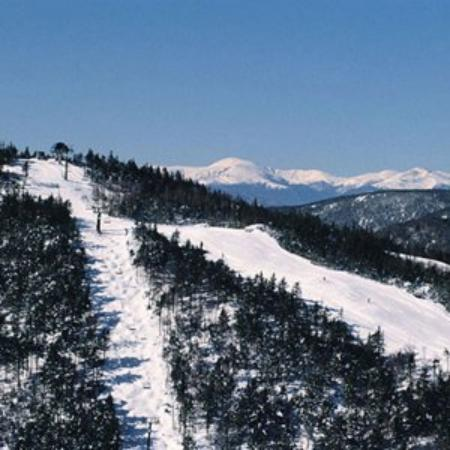 Sunday River Resort: Recreational Facilities