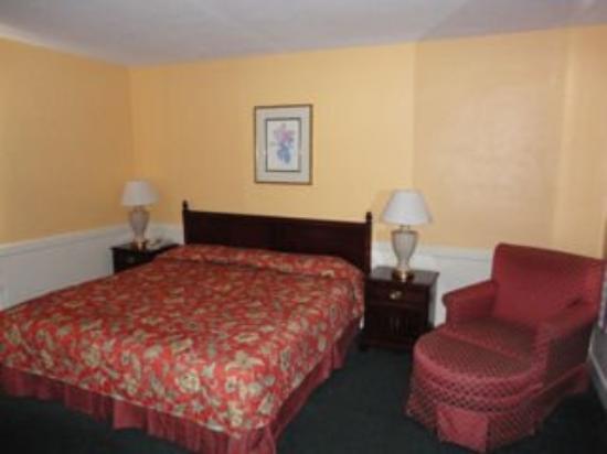 Royal Inn Motel Waynesboro Va