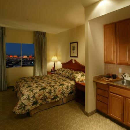 Tahiti Vacation Club: Guest Room