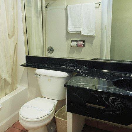 Sea Rock Inn : Bathroom