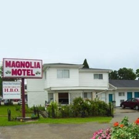 Photo of Magnolia Motel Donaldsonville