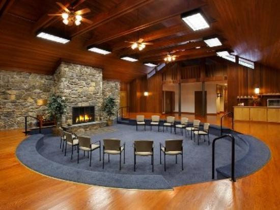 Edith Macy Conference Center: GPCircle