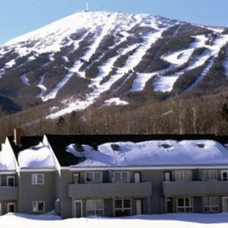 Sugarloaf Mountain Hotel: Mountainside Condominiums