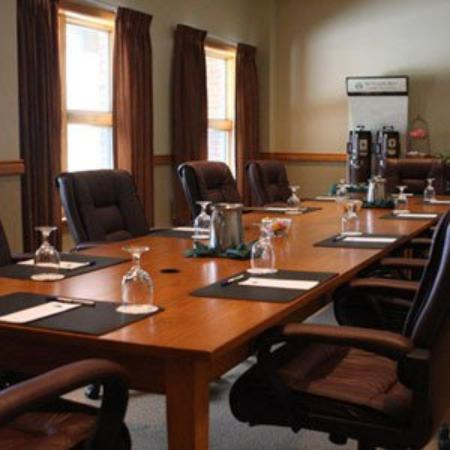 Sugarloaf Mountain Hotel: Meeting Room