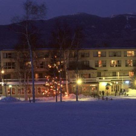 Sugarloaf Mountain Hotel: The SUgarloaf Inn - Exterior