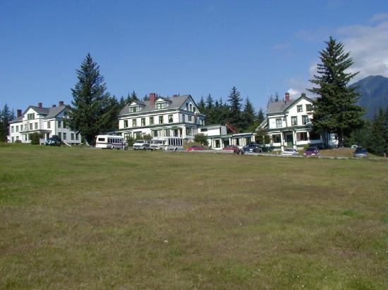 Halsingland Hotel