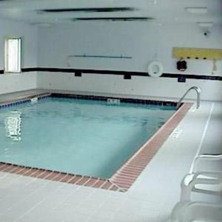 Allegan Budget Host Inn: Recreational Facilities