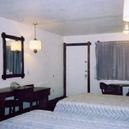 Byers, CO: Guest Room