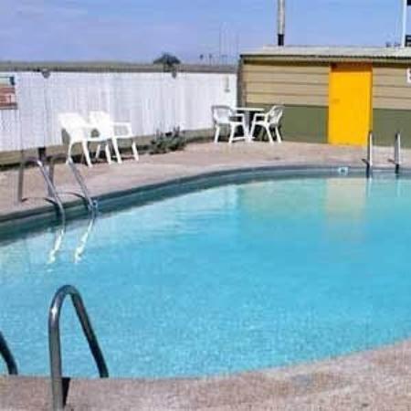 Budget Host Sundowner: Recreational Facilities