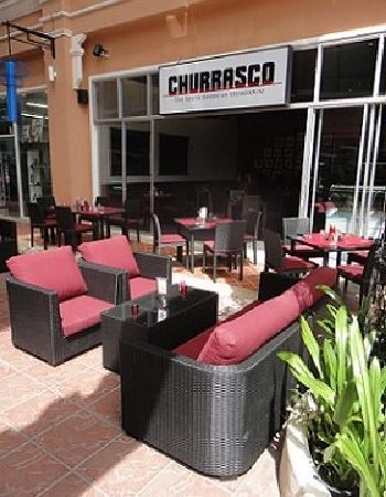 Churrasco Phuket Steakhouse @ Jungceylon Mall