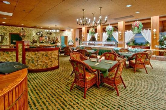 The Shrimp Boat Restaurant Odessa Tx