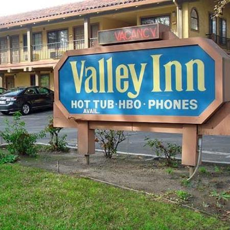 Photo of Valley Inn San Jose