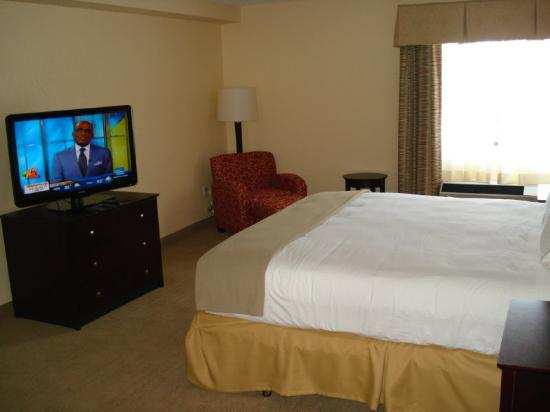 Holiday Inn Express and Suites Fort Lauderdale Executive Airport: King A