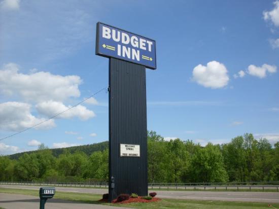 Budget Inn Corning: SDC