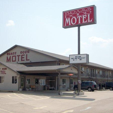 Brass Door Motel