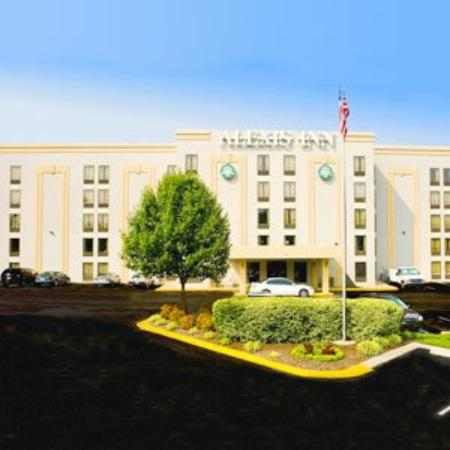 Alexis Inn & Suites Nashville Airport Opryland