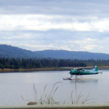 Photo of Beluga Lake Lodge Homer
