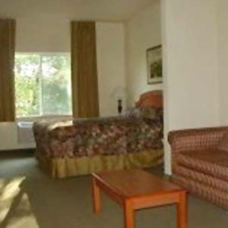 Clatskanie, Oregón: Guest Room