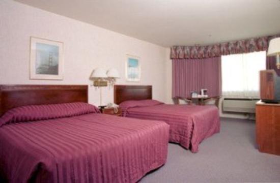 Buena vista motor inn motel san francisco californie for Coventry motor inn san francisco ca