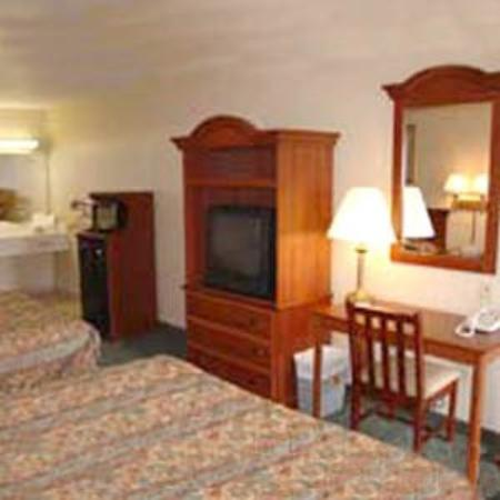 Country Inn Banning: Guest Room