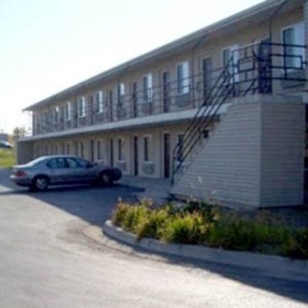 Parkside Inn Odessa