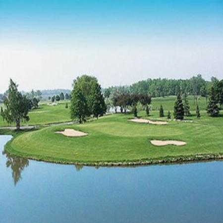 Bay Valley Hotel and Resort: New Course Shot