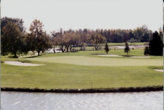 Bay Valley Hotel and Resort: Golf Course