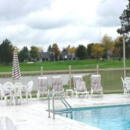 Bay Valley Hotel and Resort: Pool