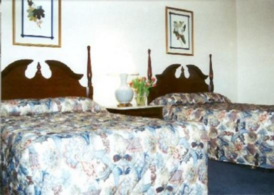 Bay Valley Hotel and Resort: Guest Room
