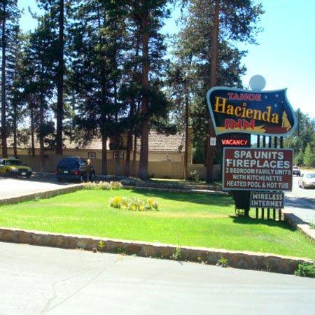 Tahoe Hacienda Inn: Exterior (OpenTravel Alliance - Exterior view)