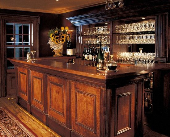 Homestead Inn: Bar/Lounge - Thomas Henkelmann