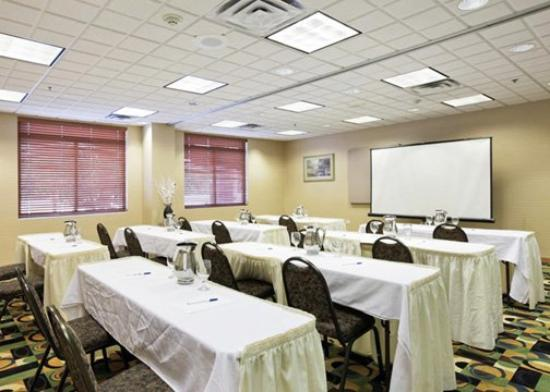 Country Inn & Suites By Carlson, Prospect Heights: Meeting Room