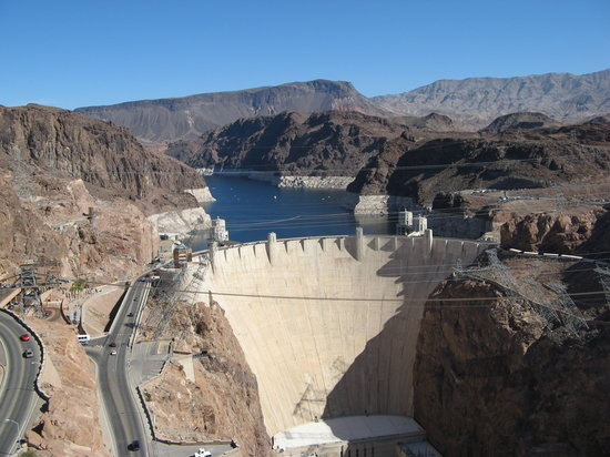 The 10 Closest Hotels To Hoover Dam Boulder City Tripadvisor Find Near
