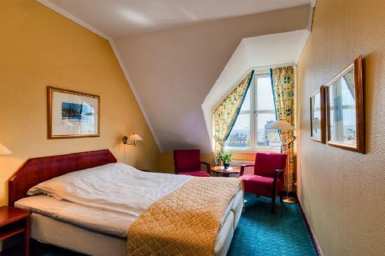 Best Western Plus Hotel Norge: Room