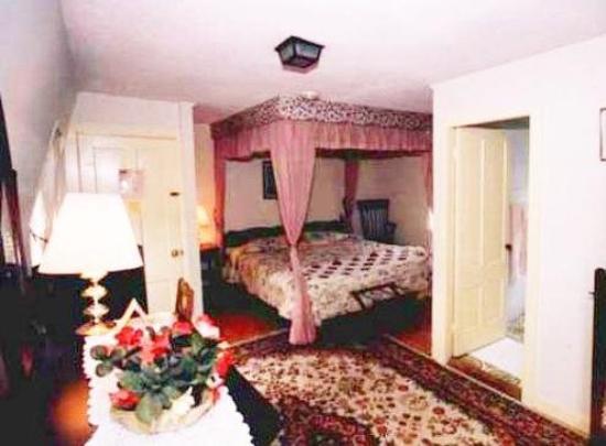 写真コロニアル ハウス イン ベッド & ブレックファスト枚