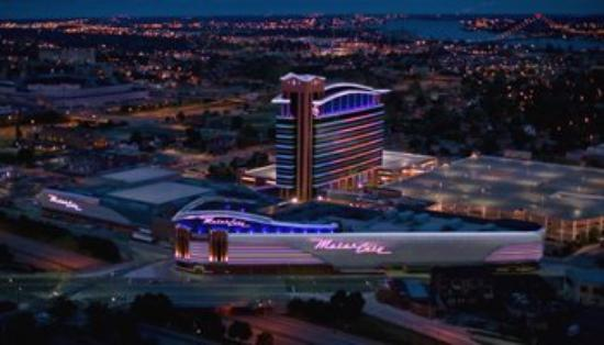 Motorcity Casino Hotel Updated 2017 Prices Reviews