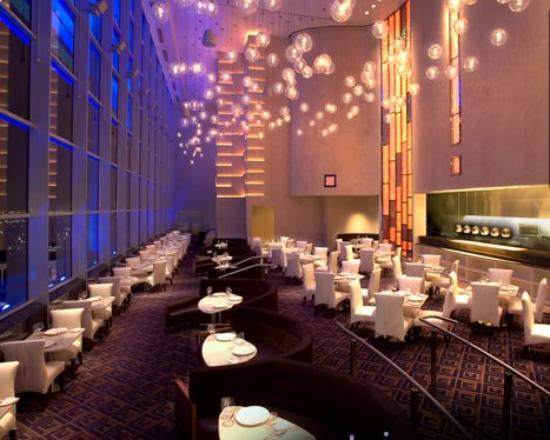 Deluxe Suite Bedroom Picture Of Motorcity Casino Hotel