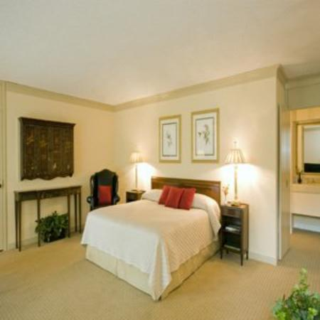 Photo of The Griffin Hotel - A Colonial Williamsburg Hotel