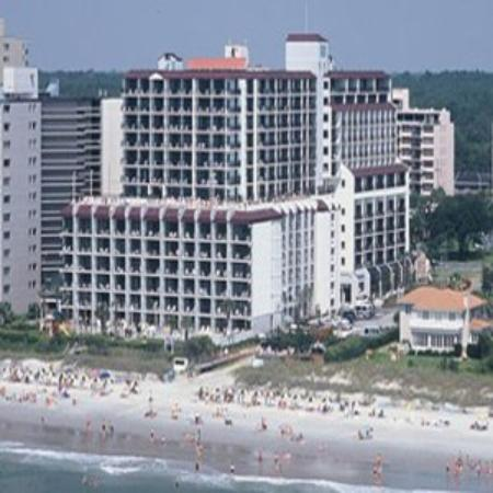 Photo of Grande Shores Ocean Resort Myrtle Beach