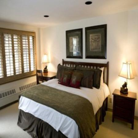 Lodge Tower: Guest Room
