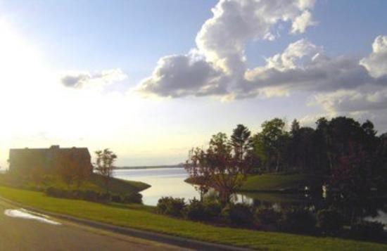 Northern Bay Resort: Recreation
