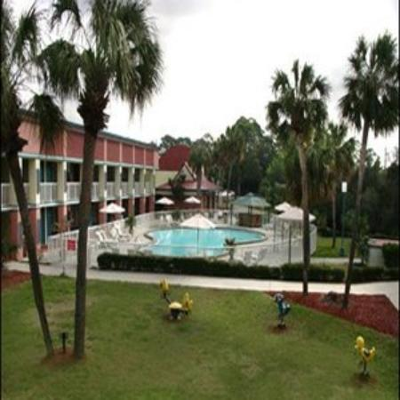 Photo of Bella Oasis Hotel Homosassa