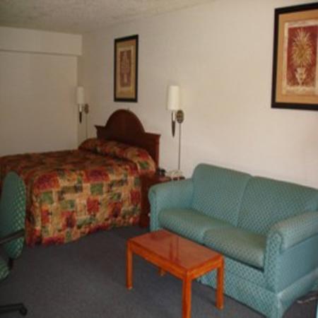 Bella Oasis Hotel: Guest Room