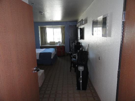 Microtel Inn & Suites by Wyndham Klamath Falls : 3