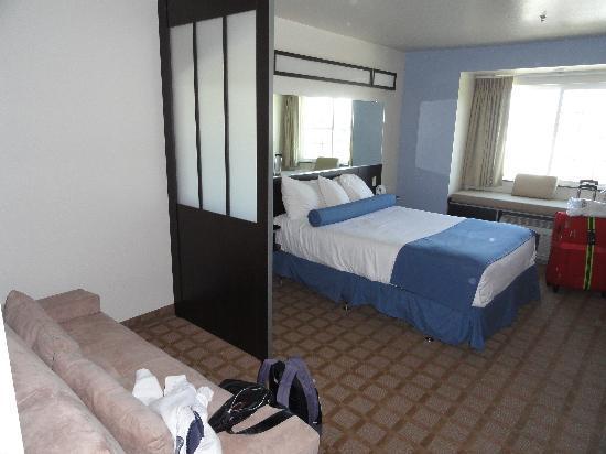 Microtel Inn & Suites by Wyndham Klamath Falls : 4