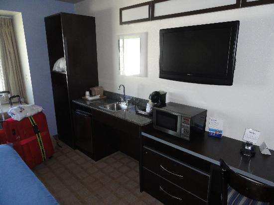 Microtel Inn & Suites by Wyndham Klamath Falls : 5