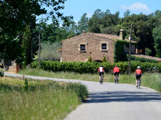 We Bike Girona: Backroads