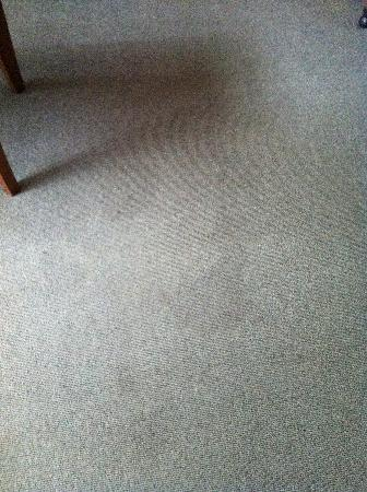 Broadwater Beach Resort Busselton: Nice clean carpet