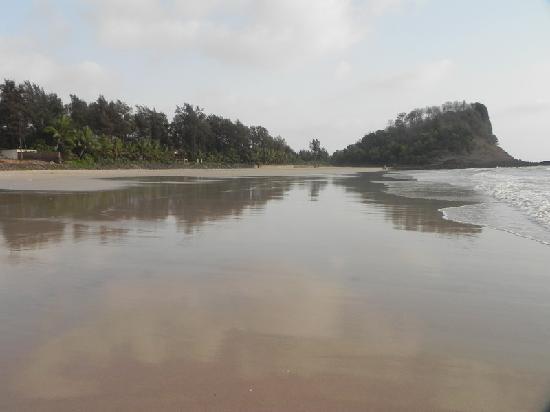 Kashid Beach